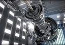General Electricin yeni ürünü olan yolcu uçak motorunu yakından inceleyin