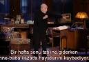 George Carlin- Göksel Meseleler Üzerine...
