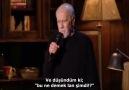 George Carlin - Tanrı Amerika'yı Kutsasın