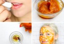 Get pumped up for these leftover pumpkin beauty ideas!