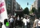 Gezi Direnişçisi Uyursan Ölürsün !