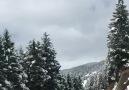 GİRESUN 28 - Dün Giresun dağları bir başka güzeldi..
