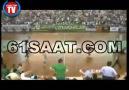 Giresunlu taraftarlardan Trabzonspor'a çirkin saldırı