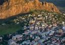 GİRESUNUN İÇİNDE İKİ SOKAK ARASI - Alucra ve köyleri