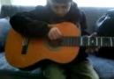 gitarım ve ben