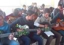 Gitar Öğrencilerimiz
