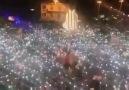 Gizli Klasörler - Burası Lübnan.Yönetime karşı protesto...