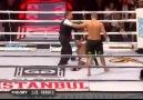 GLORY 15 ISTANBUL - Gökhan SAKI vs Tyrone Spong -
