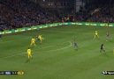 Goals: Crystal Palace 1-2 Liverpool