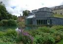 Go inside Real World Studios Peter Gabriels recording sanctuary