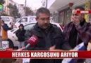 Gökşen Efe Haber Gazetesi - ANKARA SİNCAN&HERKES KARGOSUNU ARIYOR Facebook