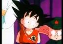 Goku ve Topları