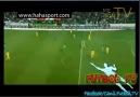 GOL Batalla Bursaspor : 1 - 0 : Galatasaray
