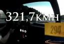 Golf2 turbo 322 km/s recall ????