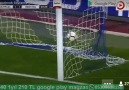 GOL Kasımpaşa 1-1 Beşiktaş (23 Neumayr)