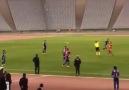 Gol Ruud Boffin ! @ Ümraniyespor 2-2 Eskişehirspor