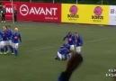 Gol Sevincinde Çığır Açan Futbol Takımı