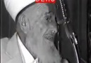 GÖNENLİ Mehmet Efendi Hz' nin  DUASI