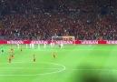 GOOOOOOOOLLLL Galatasaray 2-0 Lokomotiv Moskova 67 Eren Derdiyok