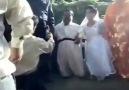 Gördüğüm en güzel düğün