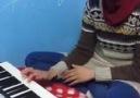 Gözleri görmeyen Filistinli Kızdan Welate me Kürdistane Şarkısı...