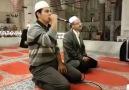 Gözlerinizi kapatın ve sadece dinleyin... - Retinne Mevlana Camii