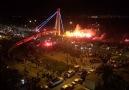 Göztepe 90. Yıl Kutlamaları | Meşale Şovumuz | GözGöz Tv HD