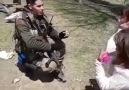 Gözün aydın Afrin beklenen vefalı Türk geldi yine