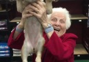 Grandma goes to the pet store Ross Smith