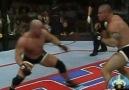 Great MMA KO