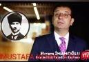 Gri Gece - Ekrem Başkanın 10 Kasım mesajı