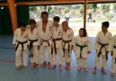 Groupe public Amanti del karate Facebook