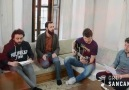 Grup Sancaktar Zafer Mihri Albümü Teaser