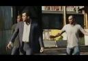 GTA 5 tanıtım videosu