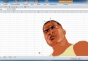 GTA V en Microsoft Excel