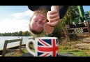 Guinness World Record: highest bungee biscuit-dunking