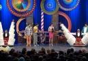 Güldür Güldür Show'da köçek dansı