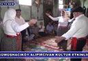 Gümüşhacıköy Alipircivan Kültür Etkinliği