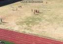 Gümüşhanespor 2-1 İnegölspor 45 Taşkın Çalışın Frikik golü