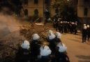 Gümüşsuyu 'ndan Taksim'e Onlarca Gaz! (03.06.2013)