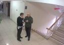 Günaymedyatv53 - Rize Emniyet müdürü Şehit edildiği an...