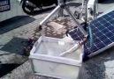 Güneş enerjisi ile çalışan dalgıç pompa