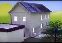 Güneş enerji sistemi çalışma prensibi