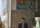 Güney Azrbaycanda bir mağazada Azrbaycan bayrağı VİDEO