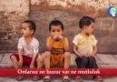 Güney Türkistan - Uygur Türkü Çocuklara Yapılan Çin...
