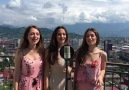 Gürcü kızlardan Karadeniz türküs