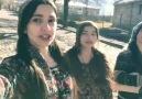 Gürcü kızlardan süper bir şarkı. Çok güzel değil mi
