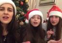 Gürcü Kızlardan Yeni Yıl Şarkısı
