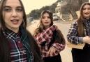 Gürcü Kızlardan Yine Muhteşem Bir Performans
