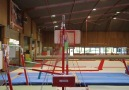 GymneoTV in English is now live ! First training on the uneven...